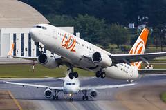 PR-GGK (rcspotting) Tags: boeing gol gru 737800 avgeek sbgr prggk rcspotting