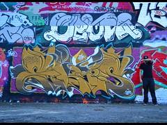 (ElvsxAgvng) Tags: swansea wales bristol graffiti freestyle montana cardiff young bedminster elf skatepark newport mustard graff xl wildstyle 2015 firstof afta dbk biesy vesar deone elvs elf408 mtn94 dirtybristol