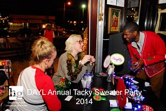 "DAYL 2014 Tacky Sweater Party • <a style=""font-size:0.8em;"" href=""http://www.flickr.com/photos/128417200@N03/16512125602/"" target=""_blank"">View on Flickr</a>"