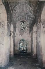 Basilica_Porta Maggiore_B
