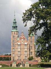 This is the old palace in Copenhagen. Did 3 concerts here with the Royal Life Guards band