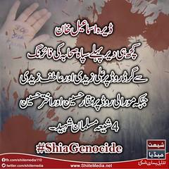 4   (ShiiteMedia) Tags: pakistan shiite             shianews   shiagenocide shiakilling   shiitemedia shiapakistan   mediashiitenews    shia    4