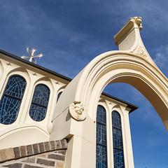 St Paul Lutheran, Brenham