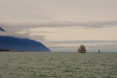 Swiss land (Daria_della_Noce) Tags: mountain lake lago nuvole swiss lac land apa svizzera nuages acqua munte elvetia lacul sonynexf3 sonynexf3k