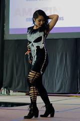 DSC00544_DxO (mtsasaki) Tags: show fashion hawaii amazing comic cosplay twisted cuts con ahcc