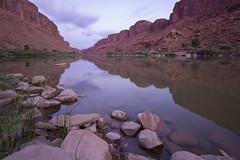 River in Utah ... (ken.krach (kjkmep)) Tags: coloradoriver