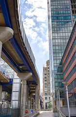 Docklands May 2016 (5 of 31) (johnlinford) Tags: london canon poplar docklands canarywharf canonefs1022 canoneos7d