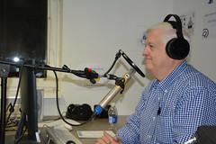 On Radio Allelon Vienna