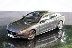 IMG_2770 (Alex_sz1996) Tags: maserati gts 118 quattroporte autoart