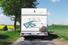Aussen04 (heinzwernerarens) Tags: ford motorhome wohnmobil e350