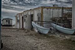20160502-Texel-meivakantie2016-160_HDR (studio waterpieper) Tags: onthebeach noordzee zee hdr beachhouse strandhuis strandhuisjes ophetstrand