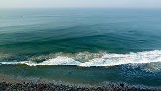 India - Kerala - Varkala - Cliff - 91
