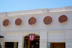 Lululemon (Visit North Hills) Tags: sports fashion sign shop shopping exterior raleigh midtown health fitness lululemon northhills womensfashion lululemonathletica midtownraleigh jonmasterson
