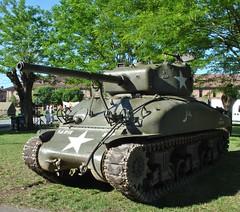 Sherman M4A1(76) (GiannLui) Tags: thank sherman carroarmato m4a476