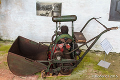 20160515-ROTL3008 1930 Atco Petrol Mower Powis Castle NT Powys Wales.jpg (rodtuk) Tags: uk wales technology misc places 7d kit b24 midwales phototypes photographicequipmentused