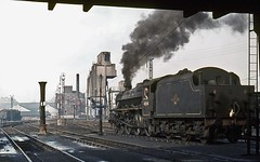Photo of Raising Steam, Bolton, March 1968