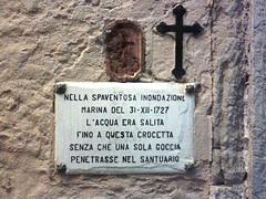Santuario della Madonna dell'Angelo (zambi74) Tags: sea italy church italia mare madonna chiesa alluvione angelo venezia santuario veneto caorle miracolo santuariodellamadonnadellangelo
