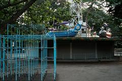DSCF0051 (keita matsubara) Tags: saitama ohmiya        ohmiyakouen nodasen urbanparkline