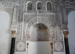 Fes El Bali Morocco-Medersa el Attarine.4-2016 (Julia Kostecka) Tags: morocco fes madrasa medersa feselbali medersaelattarine