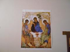DSCN0216 (Pablo Veloso) Tags: de jesus pablo salamanca cristo espada silencio oracion jesucristo veloso espiritualidad contemplacion damocles meditacion batuecas