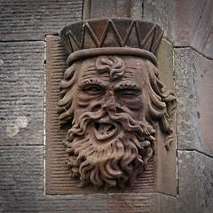 The Golden Age of Grotesque (Bricheno) Tags: schottland toward cowal argyle argyll castletoward gatehouse southlodge szkocja scotland scozia escocia escòcia écosse scoția 蘇格蘭 स्कॉटलैंड σκωτία bricheno