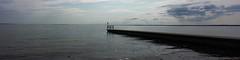 raa_pano2 (ronax14) Tags: ocean sea summer panorama sunlight beach water strand denmark pier skne sweden outdoor schweden may samsung photomerge sverige scandinavia danmark helsingborg resund r