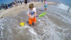 G0042153 (Tom Simpson) Tags: ocean beach newjersey nj nate nathaniel jerseyshore avonbythesea