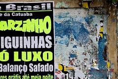 Por A-Textura-Sto Andr. (nariobarbosa) Tags: street muro textura brasil saopaulo brazilian tempo santoandre porai