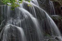 Water games (enzo rettori) Tags: cascatella torrente valdiluce landscape stream waterfall giochidacqua montagna mountain appennino apennines toscana tuscany