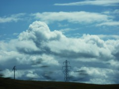 Clouds (Bebopgirl1969) Tags: sky cloud nairn invernessshire