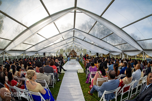 Indian Wedding @ Camp Orchards