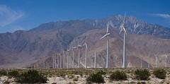 One Off (Joe Son Nguyen) Tags: windmill power generators