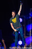 Randy Houser @ Somewhere On A Beach Tour, DTE Energy Music Theatre, Clarkston, MI - 05-22-16