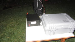 IMG_4937 JerryW backyard telescope (SBAUstars) Tags: camera backyard july 7 mount telescope astronomy connection 2016 10inch newtonian sbau jerryw astroguysb