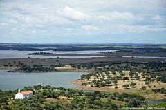 Albufeira do Alqueva - Mourao - Portugal (Portuguese_eyes) Tags: portugal mouro