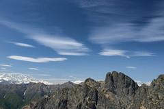 il signore della Valgrande (gramignacosy) Tags: panorama mountain clouds landscape nuvole piemonte montagna vco escursionismo valgrande pedum parconazionaledellavalgrande cimasasso