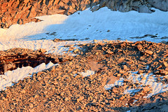 2016_07_05_3748-PS (DA Edwards) Tags: northern california eldorado national forest desolation wilderness shangrila color mountains sierra nevada lake light wildflowers sunset sunrise tent snow da edwards photography summer 2016 outdoor texture