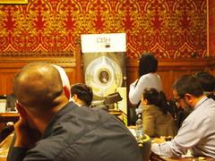 P1010811 (cbhuk) Tags: uk parliament umrah haj hajj foreignoffice umra touroperators saudiembassy thecouncilofbritishhajjis cbhuk hajj2015 hajjdebrief