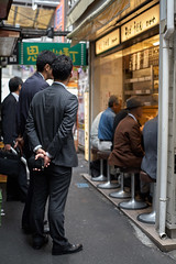 IMG_4874 (tohru_nishimura) Tags: eos5d planar5014 canon cosina carlzeiss shinjuku tokyo japan
