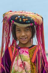 ChiangRai_1618 (JCS75) Tags: girl canon thailand asia asie chiangrai thailande hilltribe lisu