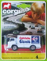 Corgi Junior for Germany (streamer020nl) Tags: greatbritain 120 metal germany toys 1982 corgi model terrier apex icecream junior gb eis leyland deutsche ijs diecast jouets speelgoed spielwaren mettoy sondermodelle scholler