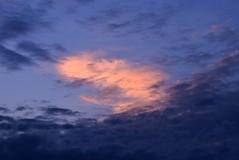Sunset (careth@2012) Tags: sunset clouds skyscape cloudscape
