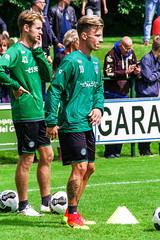 160626-1e Training FC Groningen 16-17-375 (Antoon's Foobar) Tags: training groningen fc haren 1617 fcgroningen albertrusnák robbertdevos