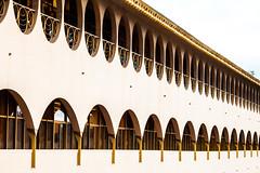 So Long Frank Lloyd Wright (Thomas Hawk) Tags: california usa architecture unitedstates marin unitedstatesofamerica franklloydwright marincounty sanrafael northbay marinciviccenter