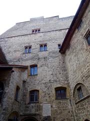 DSC05440 (Mr.J.Martin) Tags: germany austria burghausen castle burgfest salzach bavaria gapp student school tourist tourism exchange
