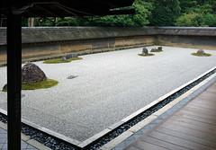 Ryōanji, Kyoto