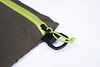 Flat Pouch Green 04 (Imagery Bags) Tags: zipper ykk waterresistant flatpouch drypouch