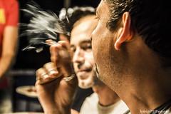 Fuma Fuma (Fabio75Photo) Tags: fumo smocking sigaretta cigarettes marlboro mano man piero people