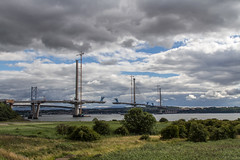 Forth Crossing_073016049 (Jistfoties) Tags: forthbridges forth bridge pictorialrecord civilengineering southqueensferry northqueensferry riverforth