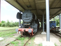 2012-05-22-0280 (waldo-x) Tags: steamengine 52 dampflok baureihe br52 germanrailways